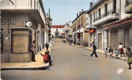 Souk-Ahras - Une Rue - Souk Ahras