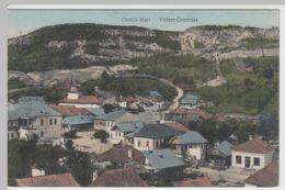 (49297) AK Ocnele Mari, Gesamtansicht, Vor 1945 - Roumanie