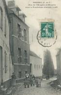 Ardres - Rue De L'Hospice Et Hospice - Ardres