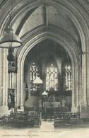 Ardres - Intérieur De L'Eglise - Ardres