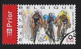 Tour De France 2007 - Gebruikt