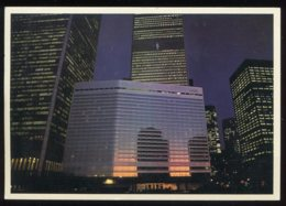 CPM Neuve Etats Unis NEW YORK Hôtel World Trade Center - World Trade Center