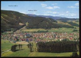CPM Neuve Allemagne NEUSTADT Im Schwarzwald Kneippkurort Höhenluftkurort Wintersportplatz - Neustadt (Dosse)