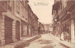 38-BOURGOIN-N°212-D/0135 - Bourgoin