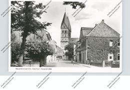 4445 NEUENKIRCHEN, Hauptstrasse, 1955 - Steinfurt