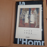 Les Droits De L'Homme - Verzamelingen