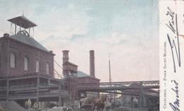 Charleroi Fosse Sacré Madame - Charleroi