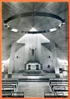 10 LES GRES Fontaine Les Grés  Eglise Ste Agnès 2991 Dentelée SPADEM 1960 Carte Vierge TBE - Autres Communes