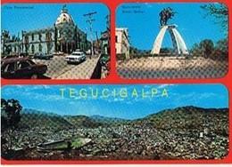 TEGUCIGALPA - Multivues - Honduras