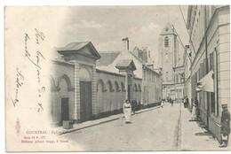 Courtrai - Eglise Notre Dame - Sugg Serie 19 Nr 377 - 1903 - Kortrijk - Kortrijk