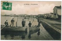 P603 - Le Brusq - Vue Générale - Other Municipalities