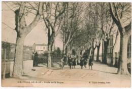 P612 - Six-Fours - Reynier - Route De La Seyne - Other Municipalities