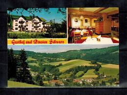 Österreich - TAUCHEN  Bei Mönichkirchen , Gasthof Und Pension Schwarz - Neunkirchen