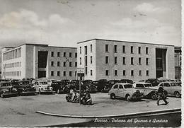 Livorno - Palazzo Del Governo E Questura - H6720 - Livorno