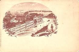 Waremme - Collège St Louis (A. Benoit) (prix Fixe) - Waremme