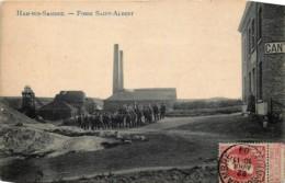 Belgique - Jemeppe-sur-Sambre - Ham-sur-Sambre - Fosse Saint-Albert - Mine - Charbonnage - Jemeppe-sur-Sambre