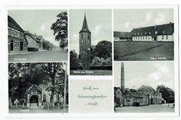 Deutschland, Sünninghausen - Zonder Classificatie