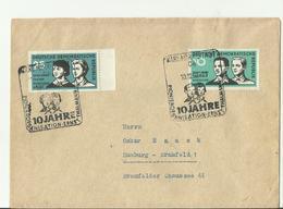 DDR CV 1958 - DDR