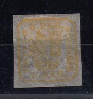 Romania 1862 Mi 8, Rare! - 1858-1880 Moldavië & Prinsdom