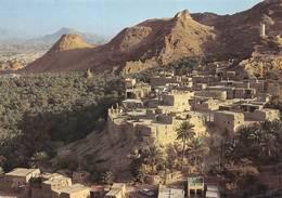 Oman Fanja - Oman