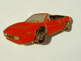 Pin's FERRARI - Ferrari