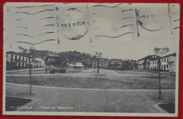 Postcard Of The   Felgueiras  /  Praça Da Republica  ( Lote N º 1314 ) - Porto