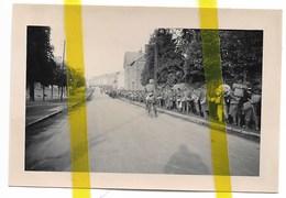 59 NORD GLAGEON Arrond. AVESNES SUR HELPE  OCCUPATION ALLEMANDE PHOTO ALLEMANDE MILITARIA 1939/1945 WK2 WW2 - France