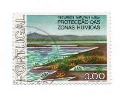 PORTUGAL»1976»USED - Gebruikt