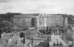 Sedan - Le Château-fort - Sedan