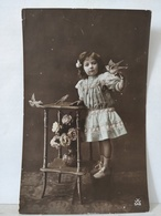 Portrait Enfant. - Portretten