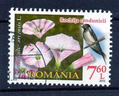 ++ Sello De Rumania / Romania  Año  2012  Usado - Gebraucht