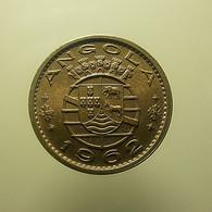 Portuguese Angola 20 Centavos 1962 - Portugal