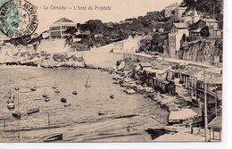 Marseille La Corniche L'Anse Du Prophète - Sonstige