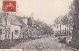 Senlis, Moulin Route D'aumont , Villevert, - Senlis