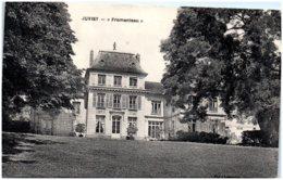 91 JUVISY - Fromenteau - Juvisy-sur-Orge