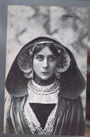 Artiste 1900 - Sylvie - Teatro