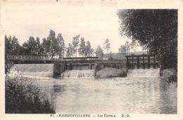 88-RAMBERVILLERS-N°227-F/0063 - Rambervillers