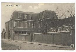 Steenhuffel, Klooster, Verstuurd 1929 - Londerzeel