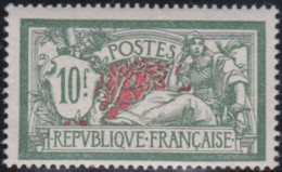France .    Yvert       .   207  (2 Scans)        .   *     .   Neuf Avec Charnière  .   /   .   Mint-hinged - Unused Stamps