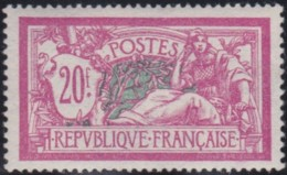 France .    Yvert       .   208  (2 Scans)        .   *     .   Neuf Avec Charnière  .   /   .   Mint-hinged - Unused Stamps