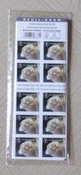1 Boekje/carnet B162 10 X N°1** - Markenheftchen 1953-....