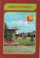 Eisenhüttenstadt - Leninallee - 1985 - Eisenhuettenstadt