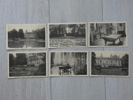 91 - RIS ORANGIS - Fondation Dranem - Lot De 6 Cartes - Ris Orangis
