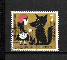 LOTE 2057 /// ALEMANIA FED. YVERT Nº: 213  COTE: 0.75€    ¡¡¡ OFERTA - LIQUIDATION !!! JE LIQUIDE !!! - Used Stamps