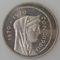 Italie, Italy, 1000 Lire 1970, SPL , KM#101 - 1 000 Lire