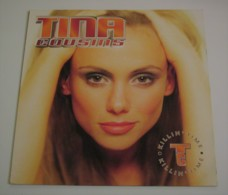 Maxi 33T TINA COUSINS : Killin Time - Dance, Techno & House