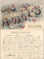 NB - [501876]B/TB//-France  - (21) Côte D'Or, Amitiés De Dijon - Dijon