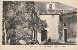 Corse Du Sud.  Ajaccio. Pélerinage De Notre-Dame De Lorette. - Ajaccio