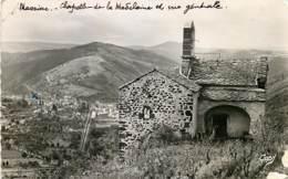 15 , MASSIAC , Chapelle De La Madeleine , * 433 05 - Autres Communes