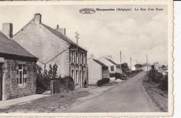 Macquenoise La Rue D'en Haut - Momignies